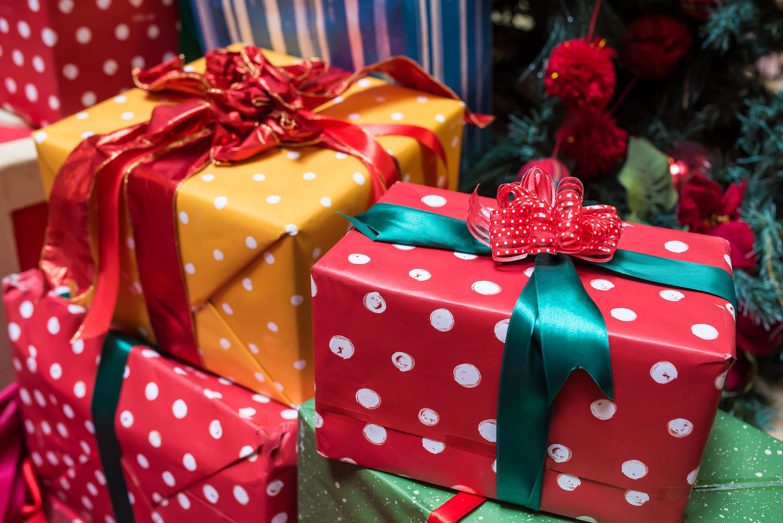 Bild zu Geschenke