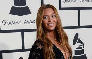 Beyoncé bei den Grammy Awards