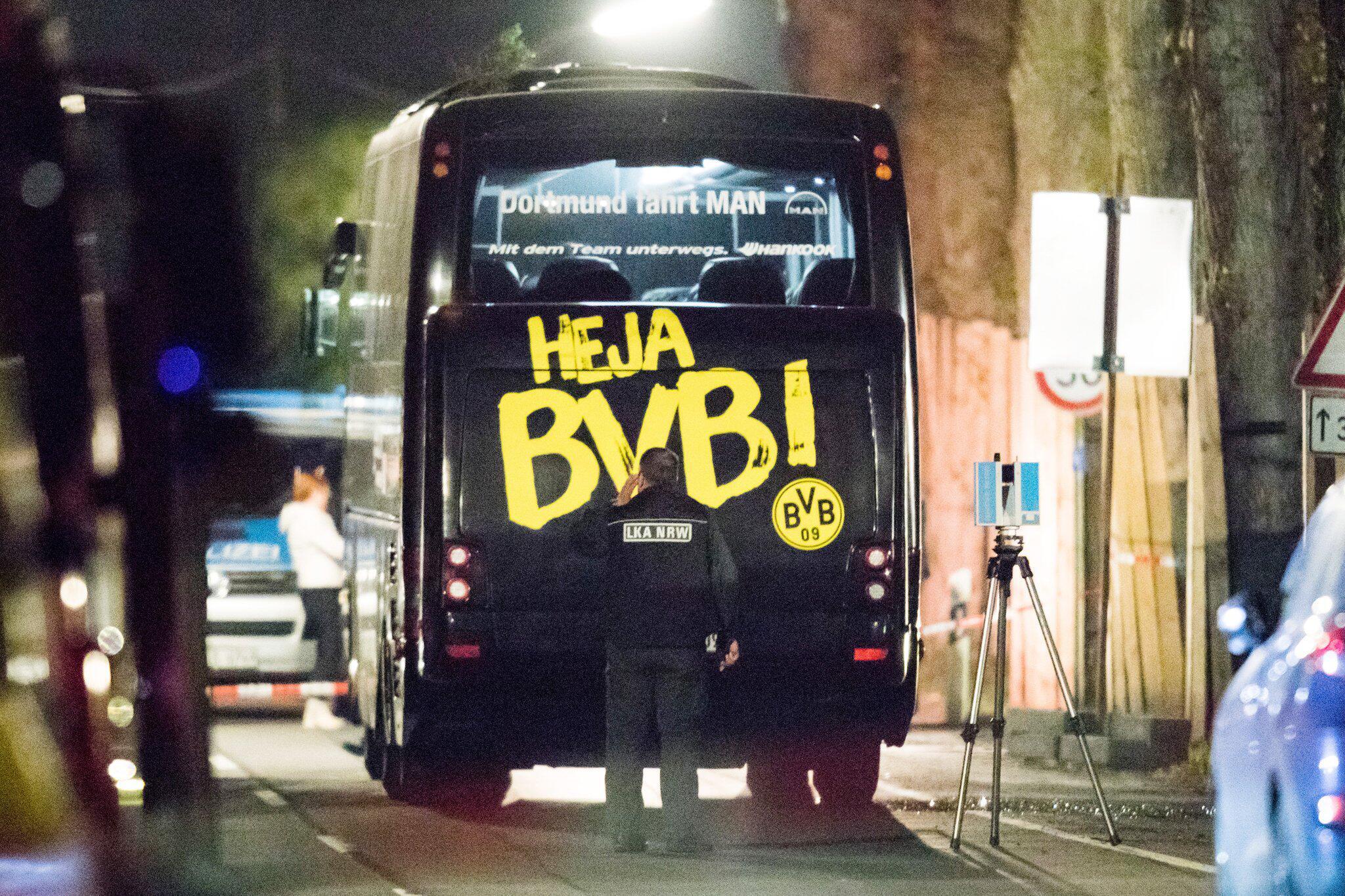 Bild zu Prozess um Anschlag auf BVB-Bus