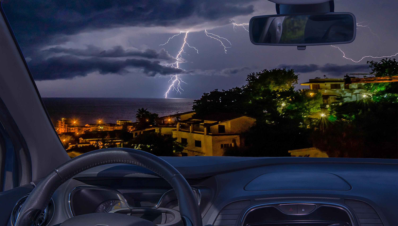 Bild zu Mythos 3: Im Auto ist man sicher