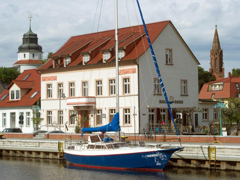 Bild zu Ueckermünde
