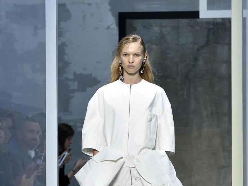Bild zu Milan Women's Fashion Week - Marni