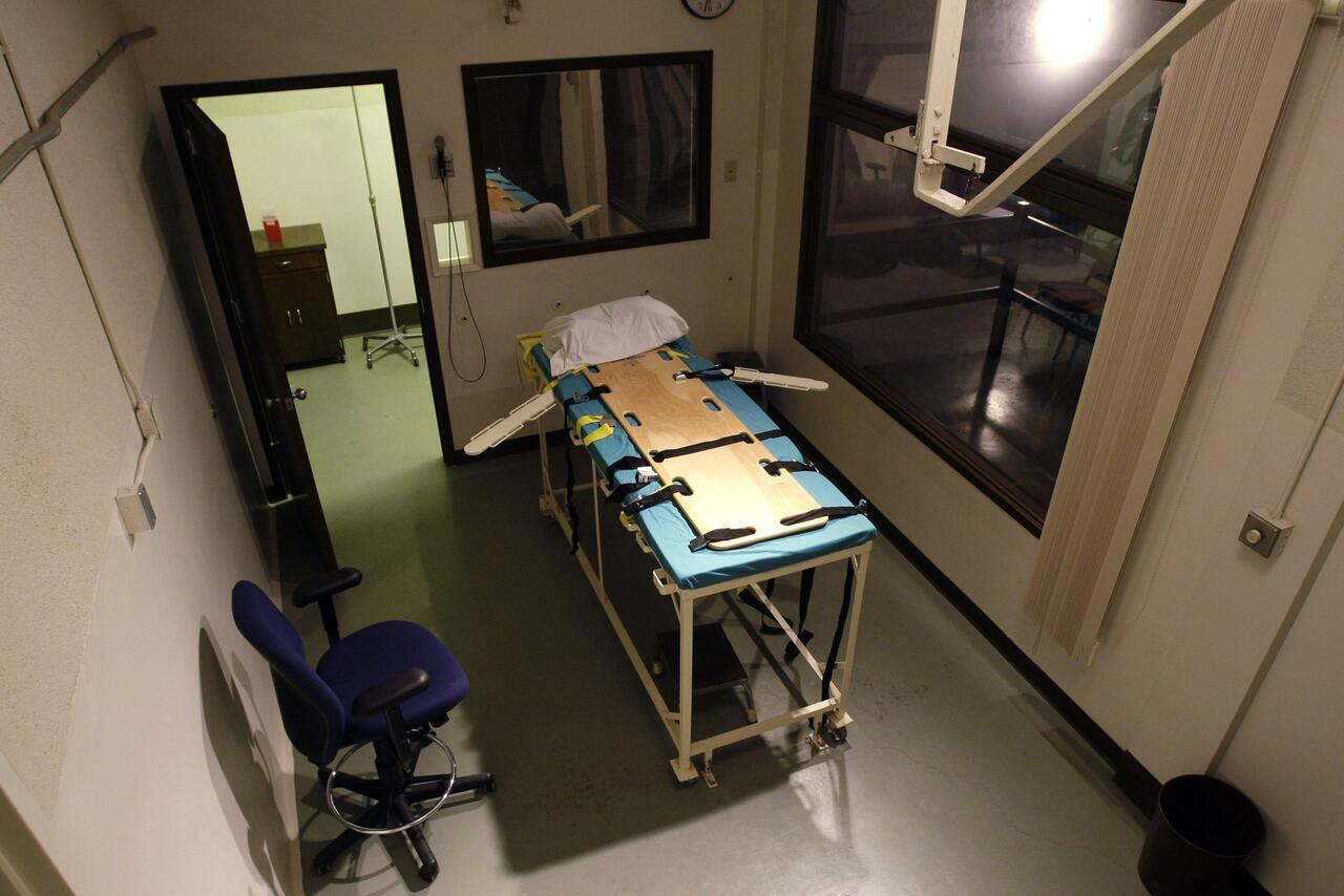 Bild zu US-Bundesstaat Washington schafft Todesstrafe ab