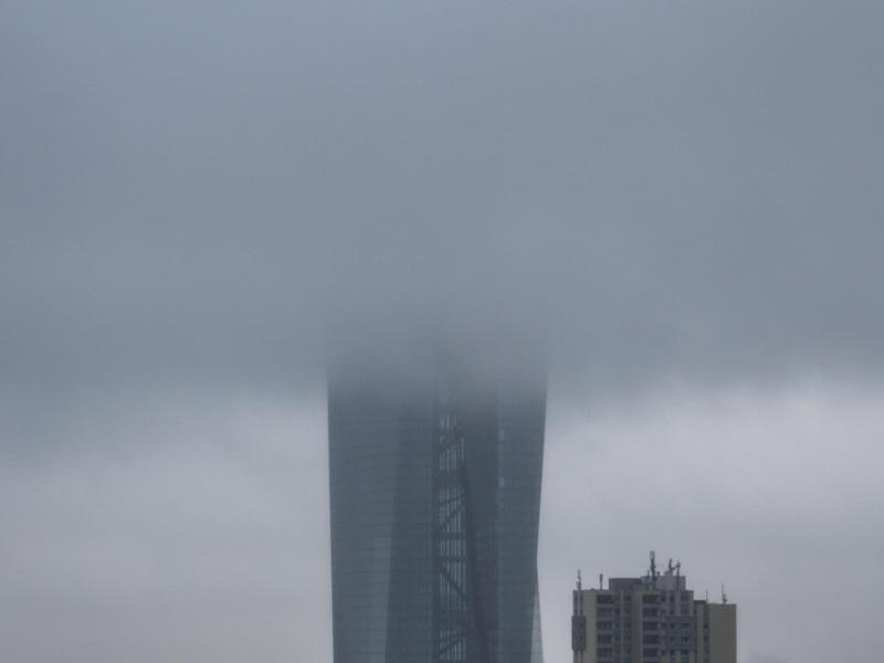 Bild zu Den Nebel aufspießen