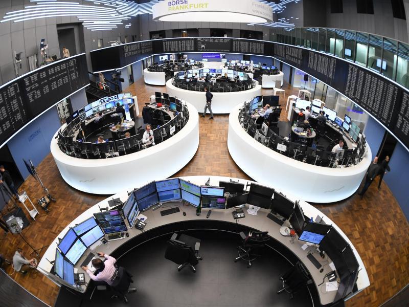 Bild zu Deutsche Börse