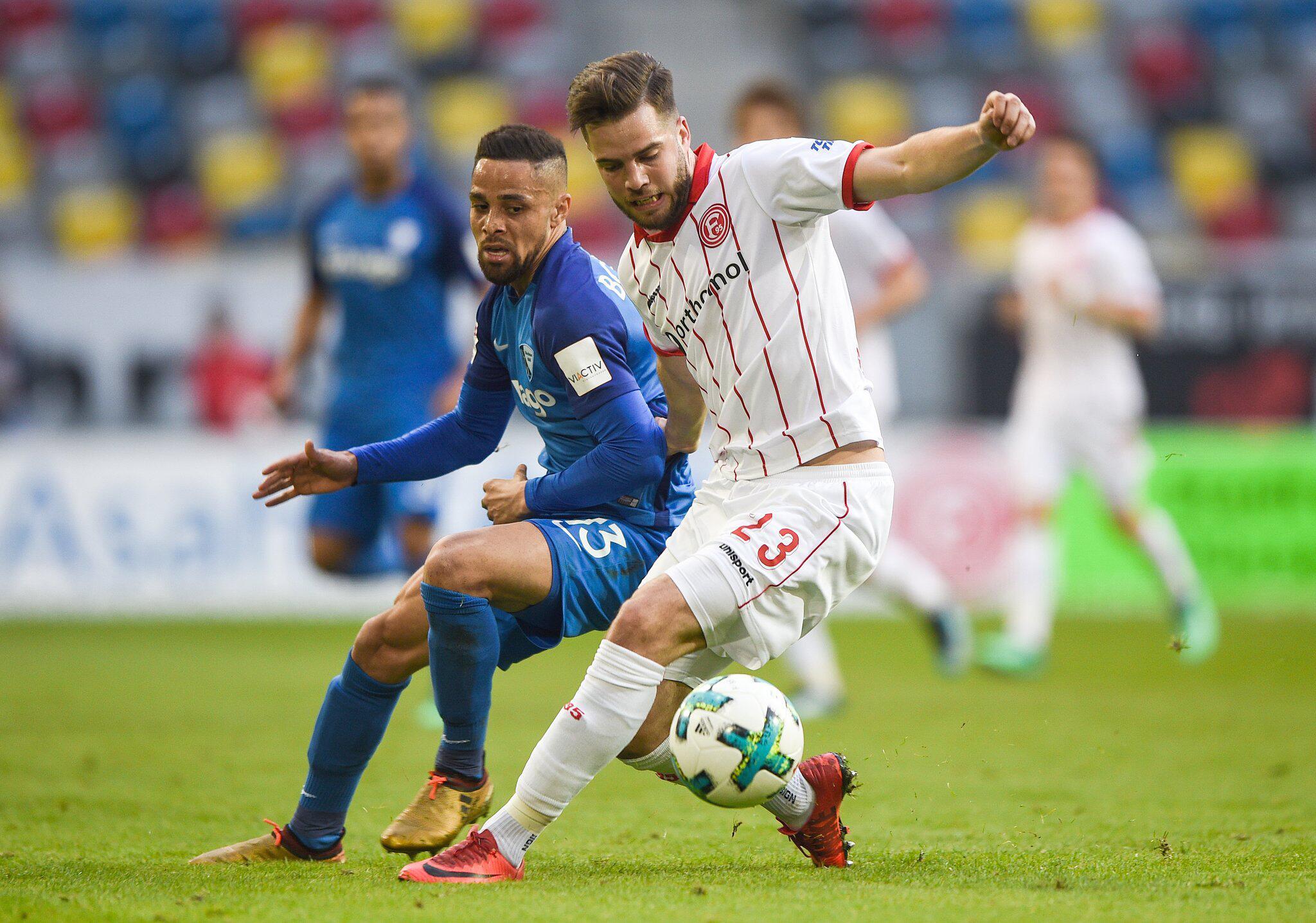 Bild zu Fortuna Düsseldorf, VfL Bochum