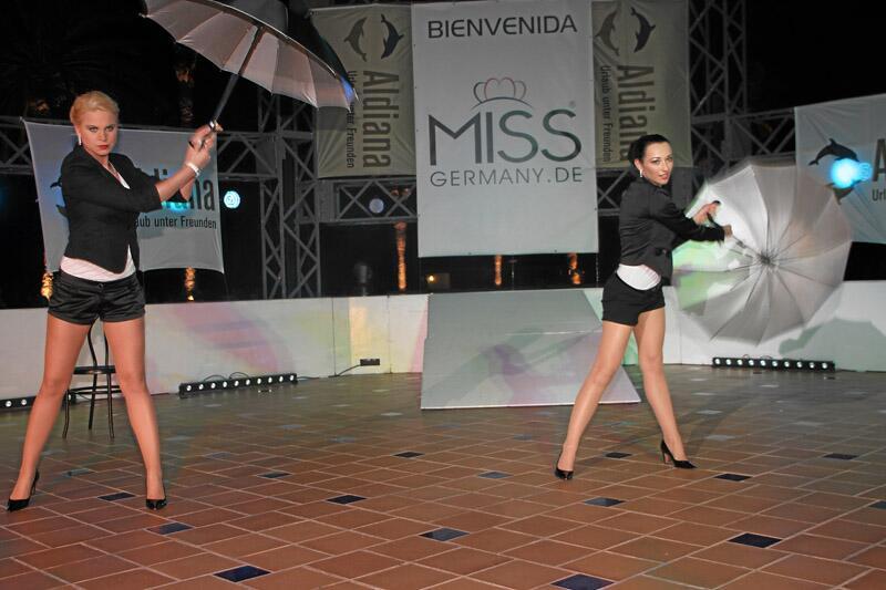 Bild zu Miss Supertalent