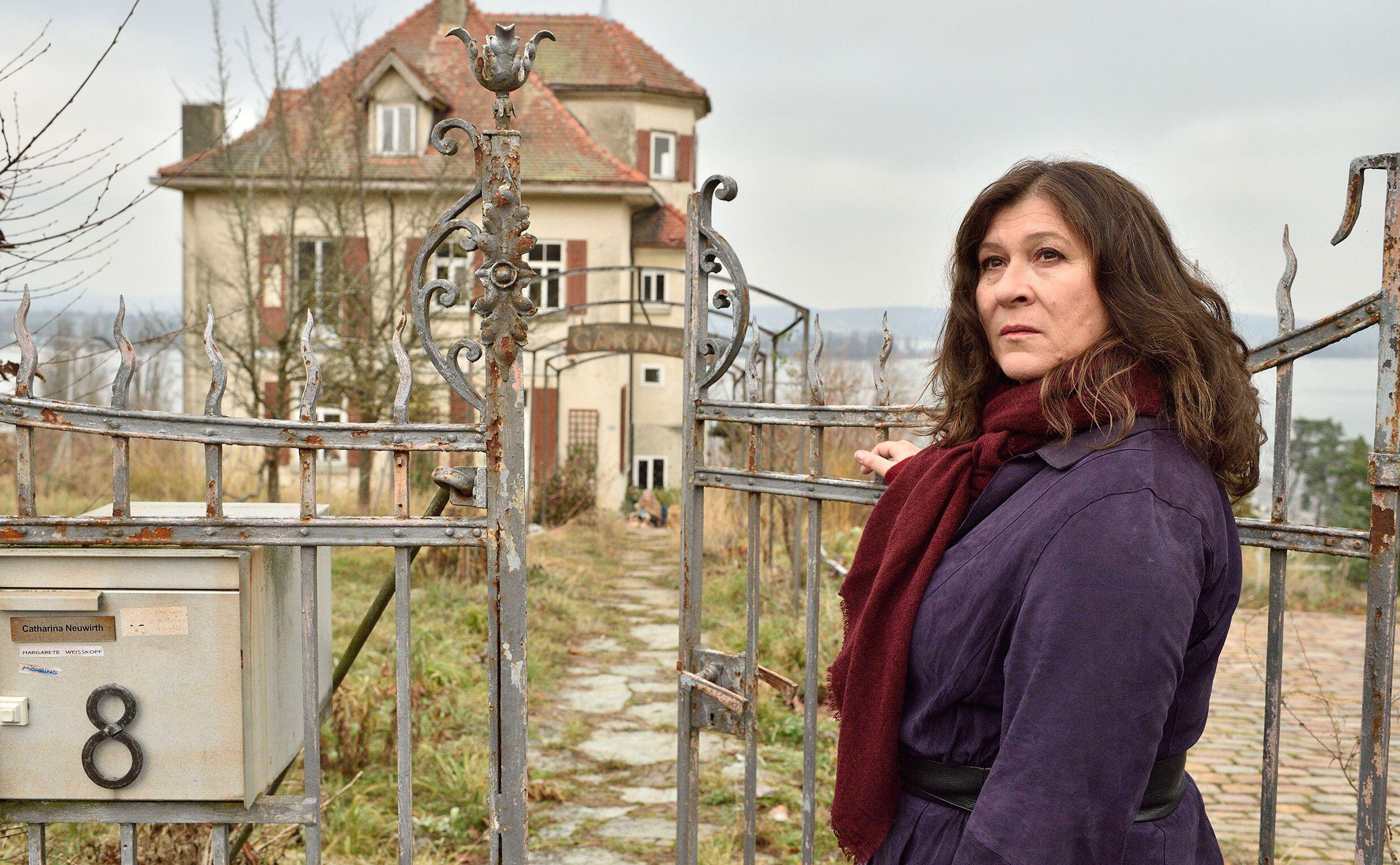 Bild zu Tatort Eva Mattes