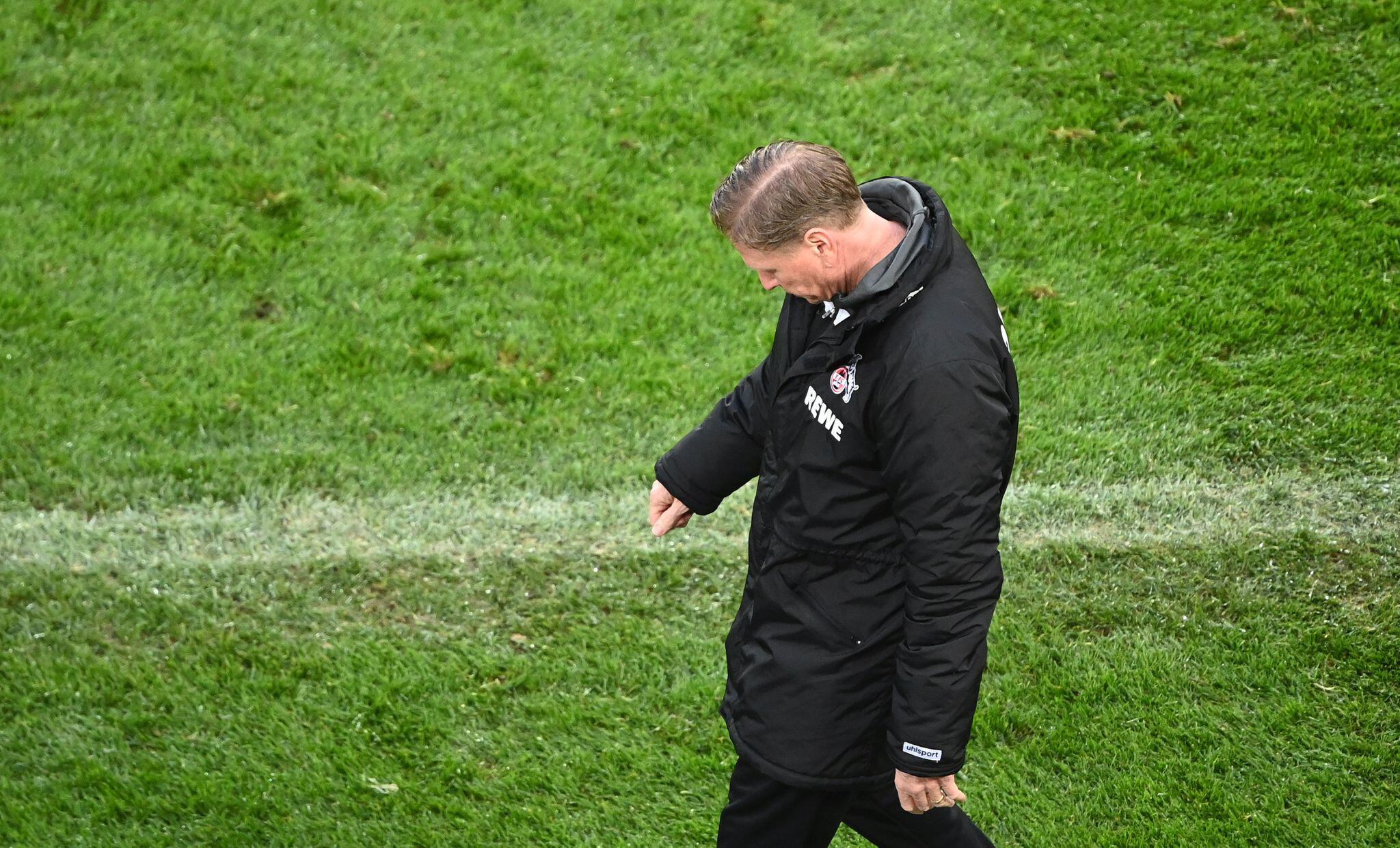 Bild zu 1. FC Köln - FSV Mainz 05