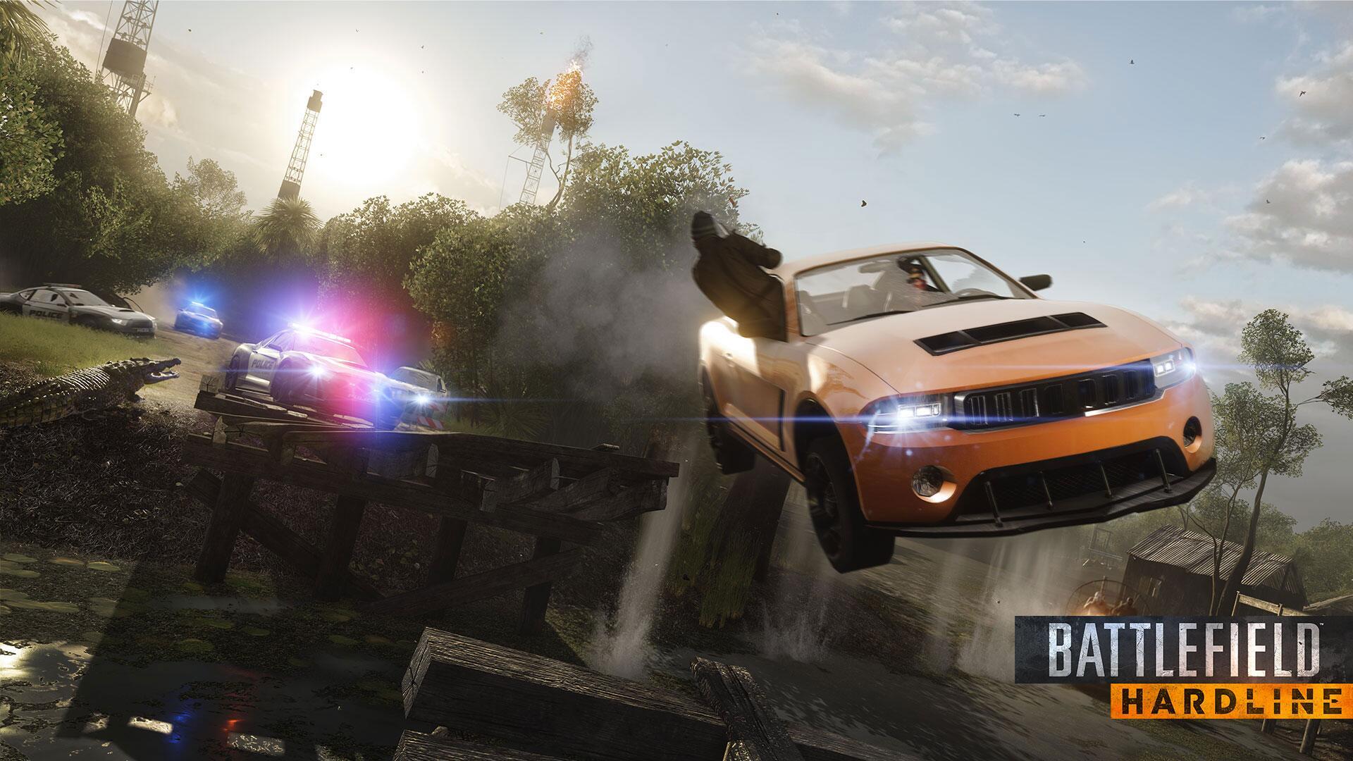 Bild zu Battlefield Hardline