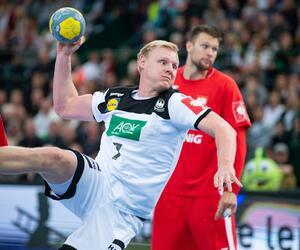 Handball, EM, Qualifikation, Deutschland, Polen, Länderspiel, Halle, Patrick Wiencek