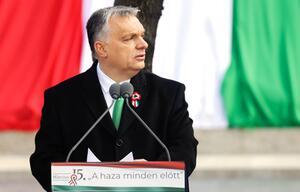 Viktor Orban und die EVP