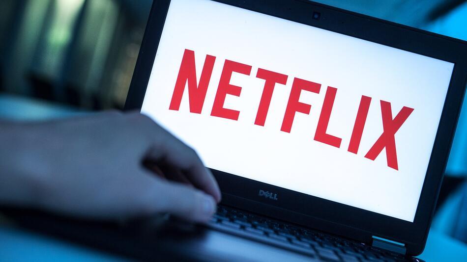 Netflix-Boom lässt nach - Aktie stürzt ab