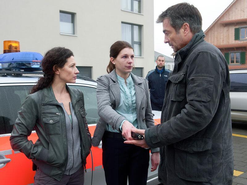 """Bild zu Schweizer """"Tatort"""": """"Skalpell"""