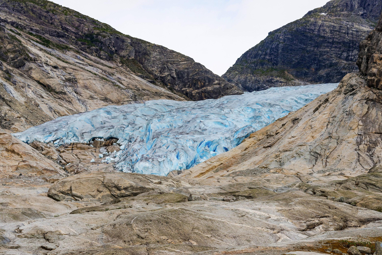 Bild zu Gletscher, Eis, Wasserversorgung