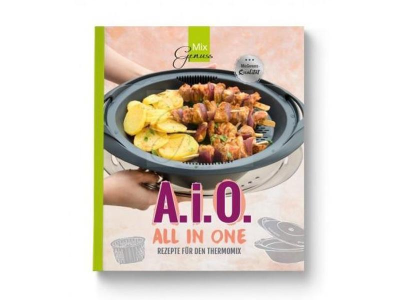 Bild zu A.i.O. - All in One