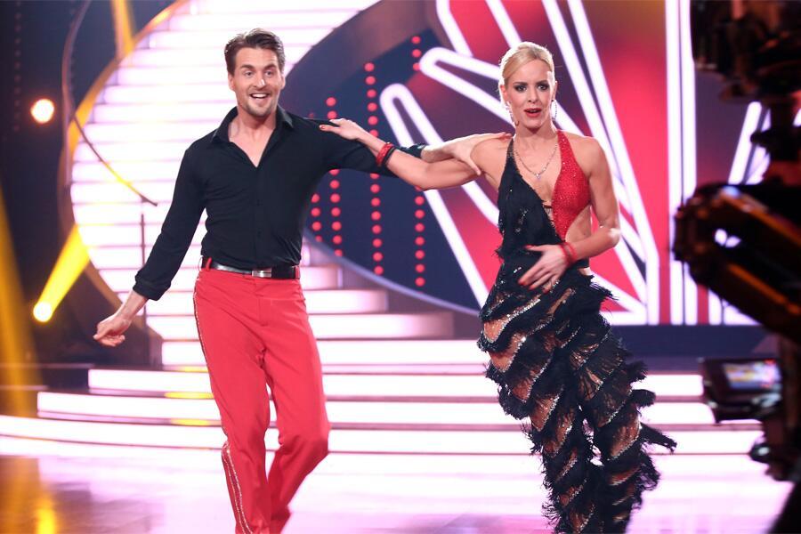 Bild zu Alexander Klaws gewinnt Let's Dance