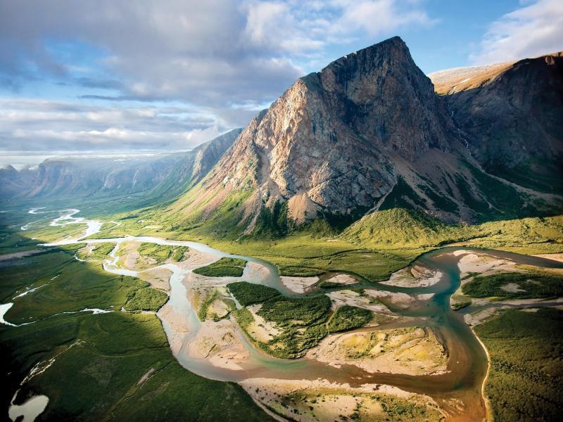 Bild zu Provinz Labrador