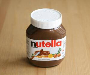 Nutella, Marke, Name