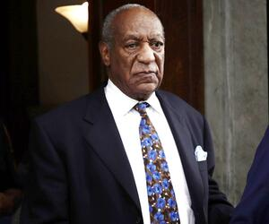 Bill Cosby bei Anhörung