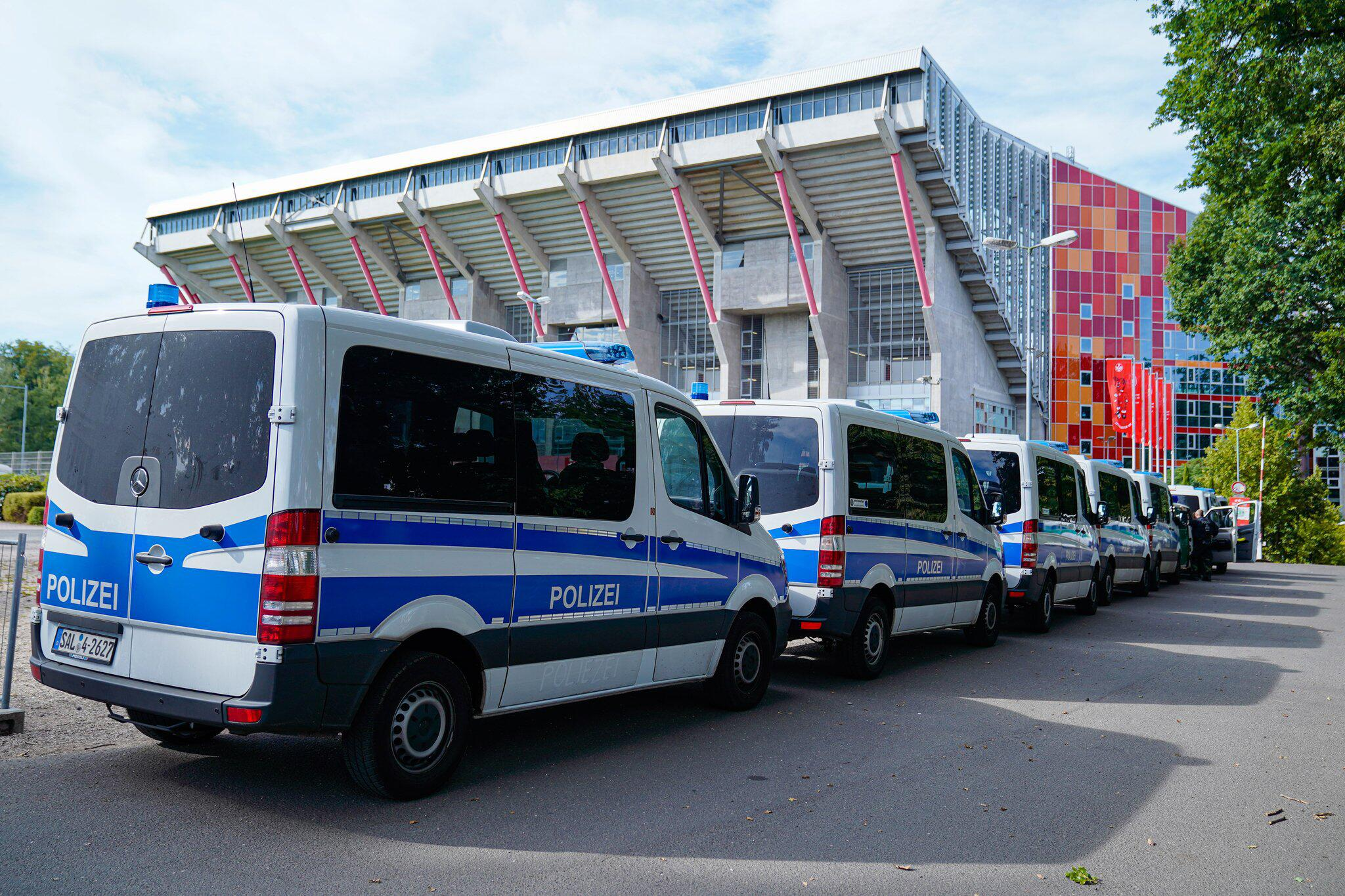 Bild zu 1. FC Kaiserslautern - SV Waldhof Mannheim