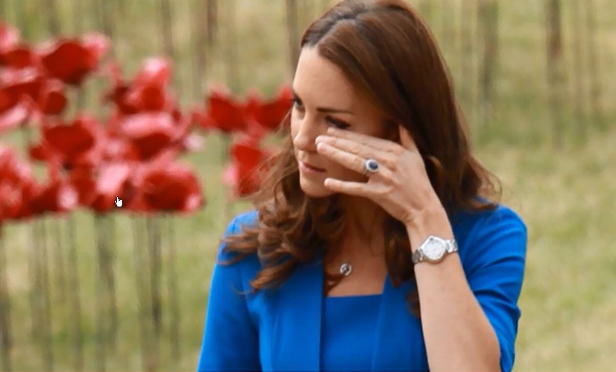 Bild zu Kate Middleton, Style