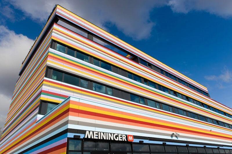 Bild zu MEININGER Hotel Berlin Airport in Berlin (Deutschland)