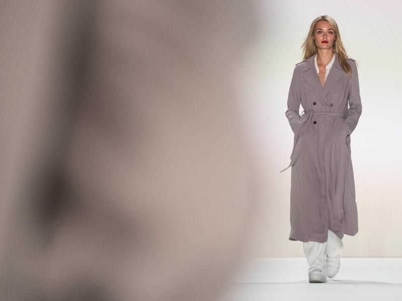 Bild zu Berliner Fashion Week - Avelon