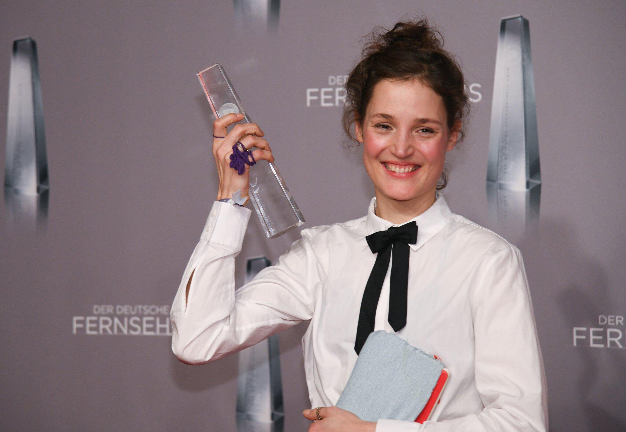 Bild zu Deutscher Fernsehpreis 2019 - Preisträger