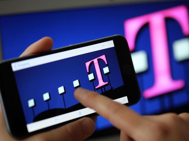 Bild zu Neuer Mobil-Tarif der Telekom