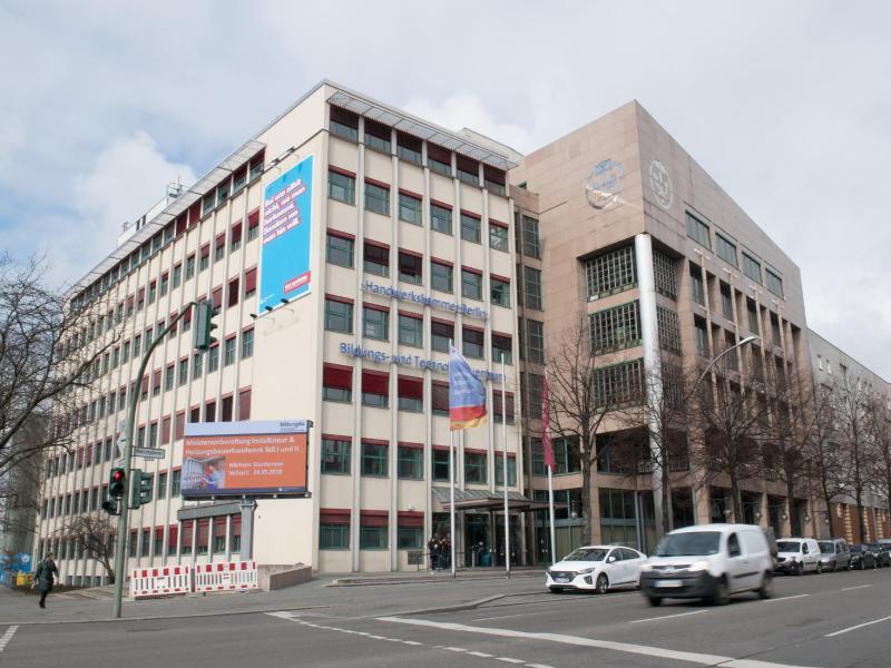 Bild zu Handwerkskammer Berlin