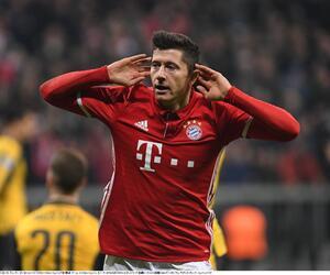 FC Bayern München, Champions League, FC Arsenal