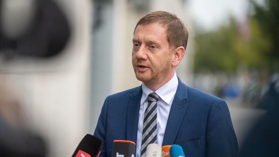CDU-Spitze berät über Konsequenzen aus Wahlniederlage