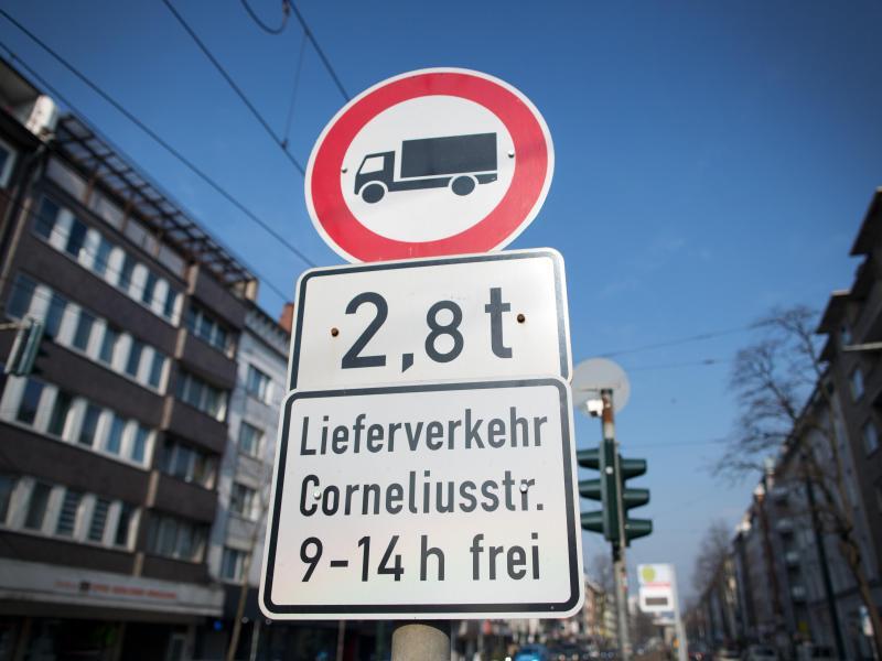 Bild zu Corneliusstrasse Düsseldorf