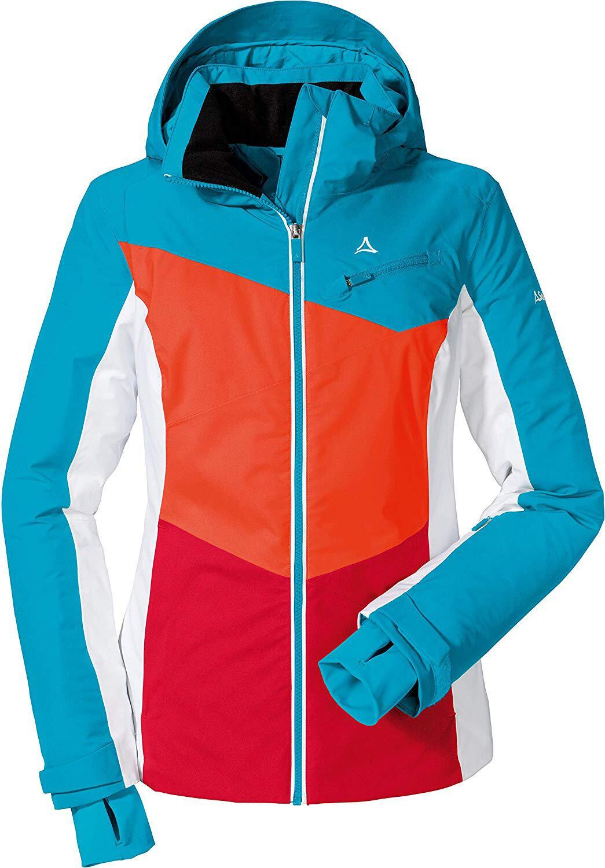 Bild zu Skianzug, Schneeanzug, Skistyles, Wintersport, Skihose, Skijacke, damen, frauen, skibekleidung