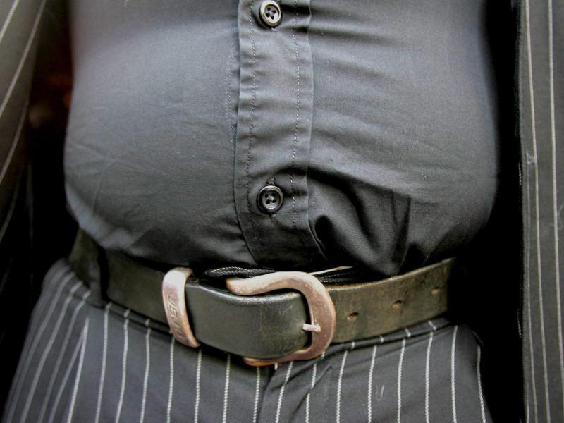 Bild zu Keine Vertragsverlängerung bei Übergewicht