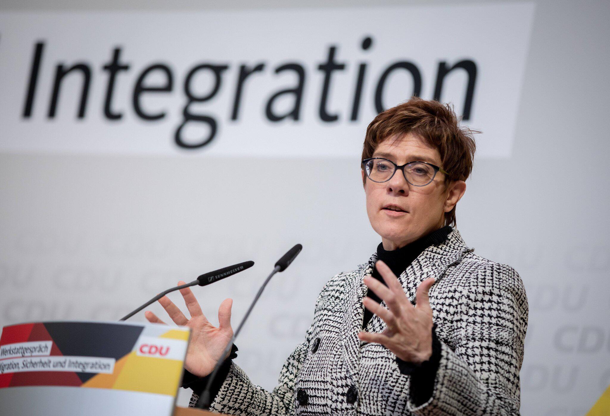 """Bild zu Abschluss """"Werkstatt-Gespräch"""" der CDU"""