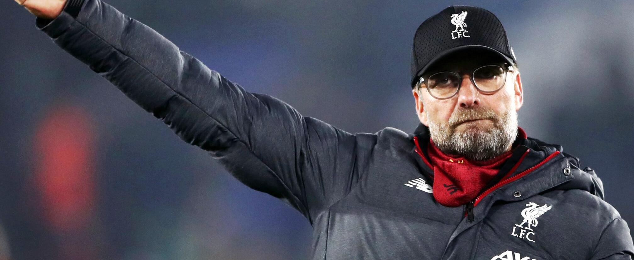 Bild zu Leicester City - FC Liverpool