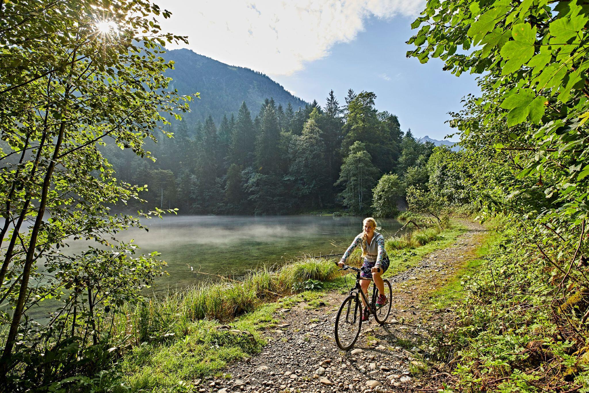 Bild zu Urlaubstipps:Wo Deutschland wild und einsam ist