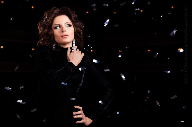Bild zu Armenien: Emmy