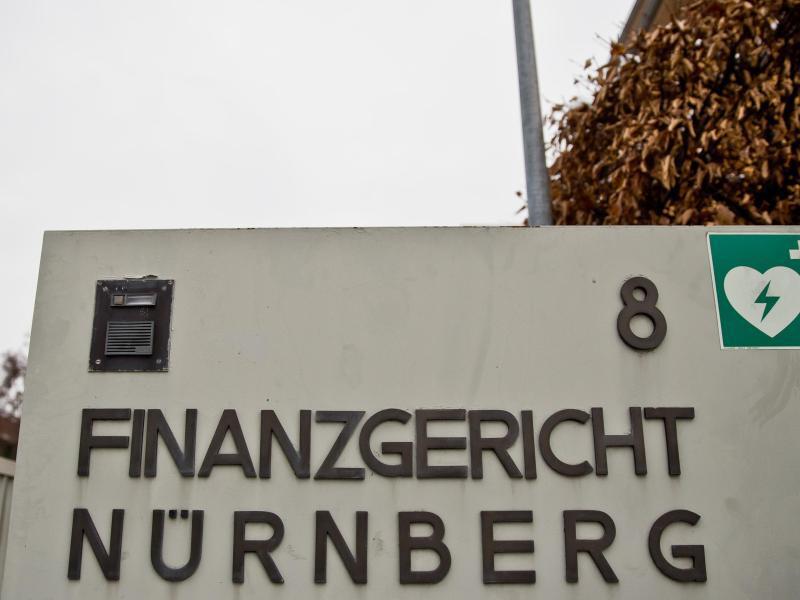 Bild zu Finanzgericht Nürnberg