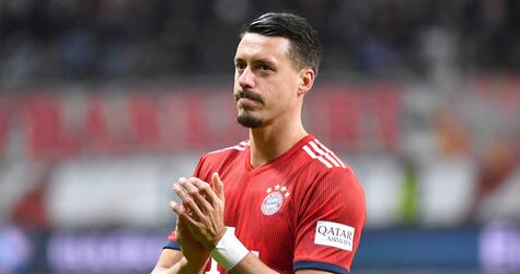Wagner, FCB, Bayern München