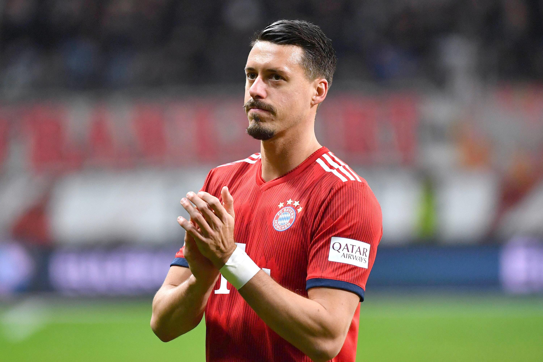 Bild zu Wagner, FCB, Bayern München
