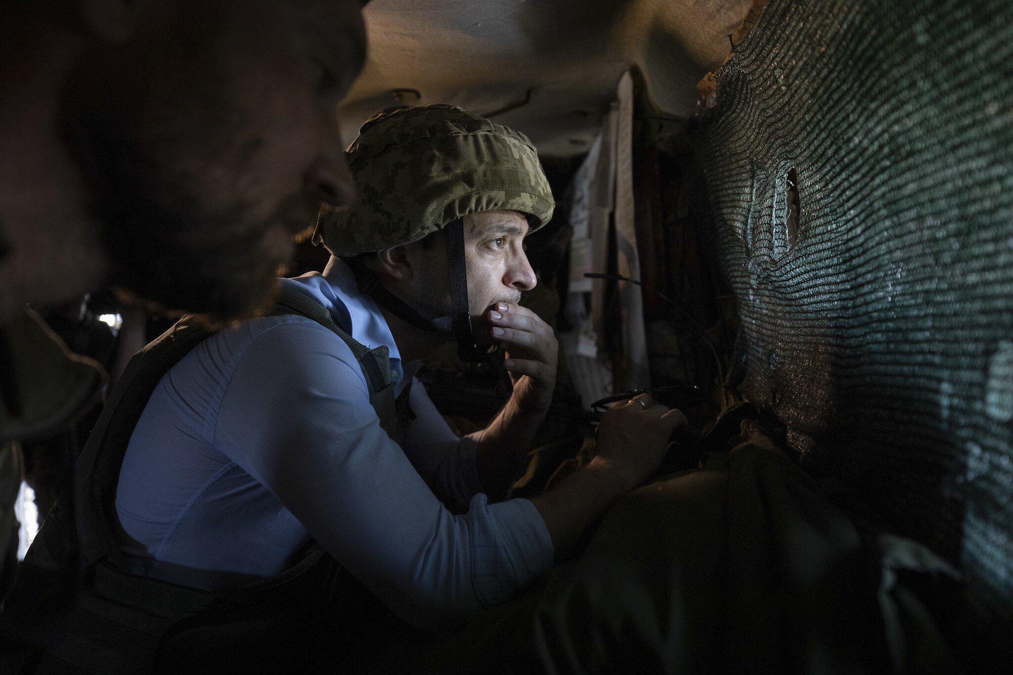 Bild zu Ukraine warnt vor zu hohenErwartungen