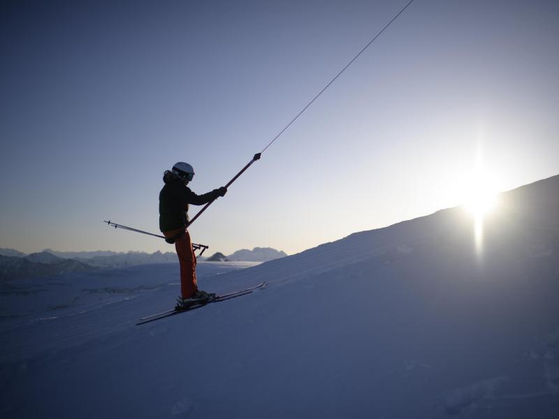 Bild zu Skigebiet Toggenburg