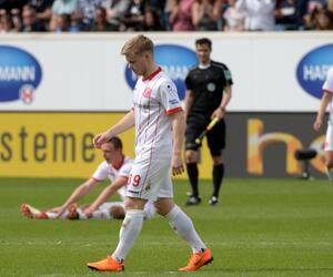 1. FC Heidenheim - Fortuna Düsseldorf