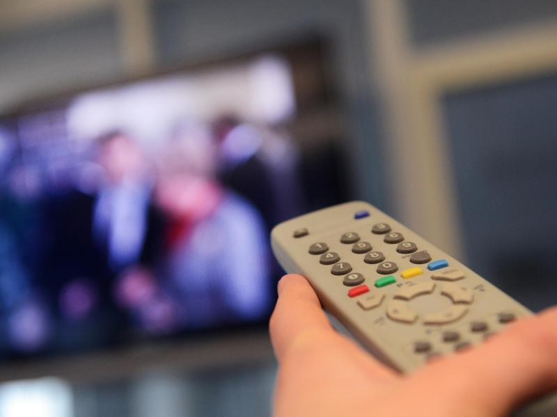 Bild zu Sparsames Fernsehgerät?