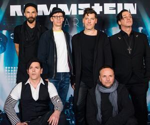 Schock für die Fans: Aus bei Rammstein?