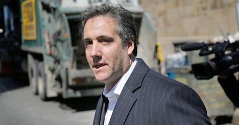 Trumps Ex-Anwalt Cohen zu drei Jahren Haft verurteilt