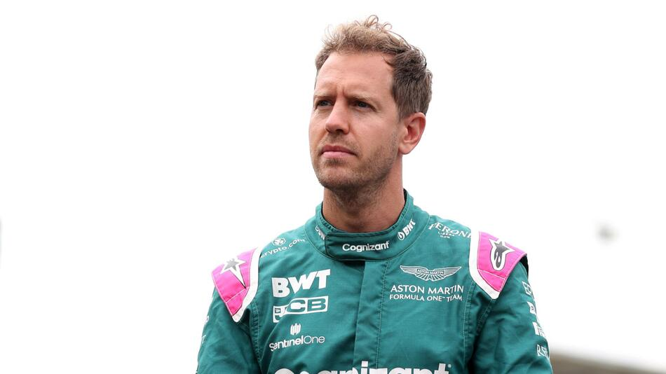 Sebastian Vettel zu seiner Zukunft
